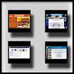 Использование онлайн-сервисов при создании сайта.