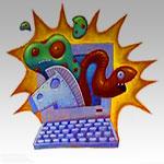 Вирусы, вирусные программы и их создатели.