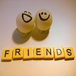 Четыре причины для дружбы в интернет-бизнесе.