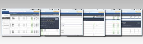 Сервис мониторинга доменов Dominder.