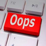 Распространенные ошибки начинающих участников партнерских программ.