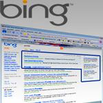 Контекстная реклама в Bing.