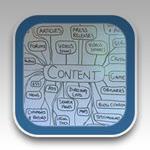 Оптимизация меню, навигации и контента сайта.