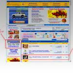 Основные принципы контекстной рекламы в интернете.