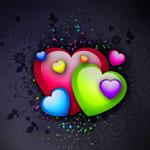 hearts-vkontakte