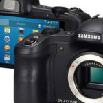 Samsung GALAXY NX – долгожданное появление в России.
