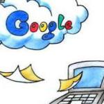 Диск Google – храним данные в облаках.