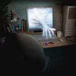Распространенные методы кражи информации в интернете.