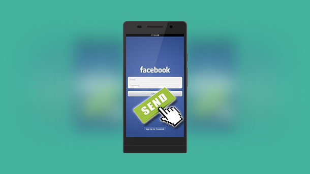Facebook-online-money-transfer