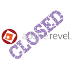 Adobe Revel is closed